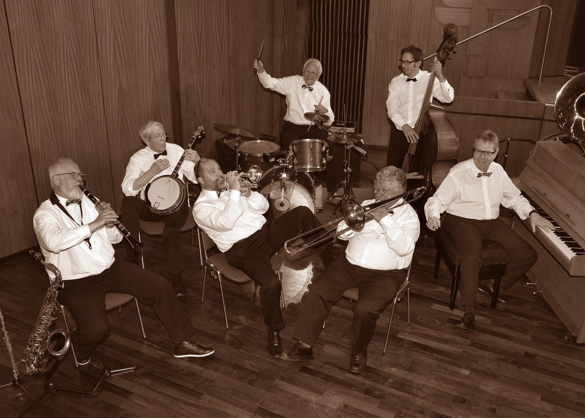 abene-musikgruppe