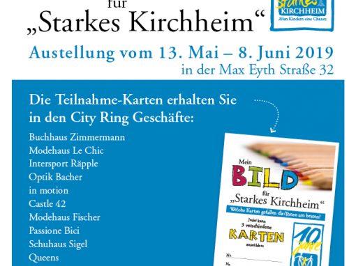 Ein Bild für Starkes Kirchheim
